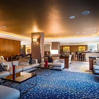 London Marriott Hotel West India Quay Bar/Lounge