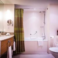 London Marriott Hotel West India Quay Guest room