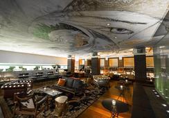 Hudson New York, Central Park - New York - Lounge