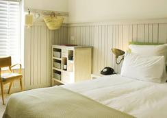 Shoreditch House - London - Bedroom