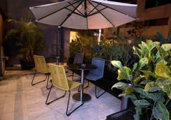 Mariel Hotel & Apartments - Lima - Outdoor view