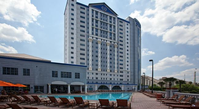 Westgate Palace - Orlando - Building