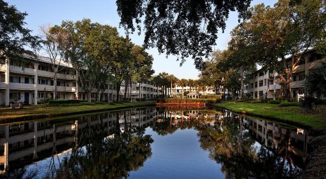 Westgate Leisure Resort - Orlando - Building