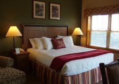 Westgate Branson Woods Resort - Branson - Bedroom
