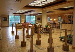 Westgate Branson Woods Resort - Branson - Lobby
