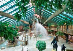 Westgate Smoky Mountain Resort & Spa - Gatlinburg - Pool