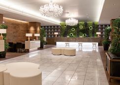 Solaria Nishitetsu Hotel - Fukuoka - Lobby