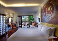 Amari Vogue Krabi - Krabi - Bedroom