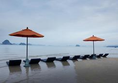 Amari Vogue Krabi - Krabi - Beach