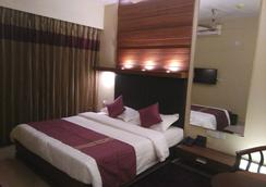 Nirvana Inn - Accra - Bedroom