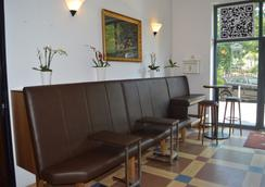 Hotel Tiergarten Berlin - Berlin - Lobby