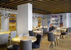 Hotel Unic Prague - Prague - Restaurant