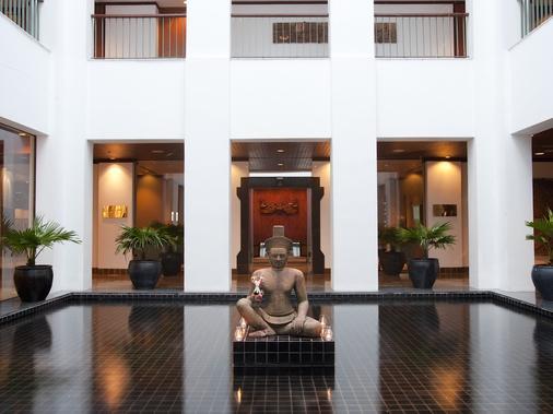 The Sukhothai Bangkok - Bangkok - Lobby