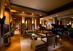 The Sukhothai Bangkok - Bangkok - Bedroom