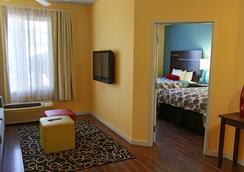 Ontario Grand Inn & Suites - Ontario - Bedroom