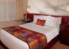 Residence Inn by Marriott Sunnyvale Silicon Valley I - Sunnyvale - Bedroom