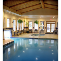 Lake Tahoe Vacation Resort by Diamond Resorts Pool