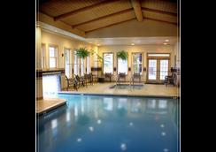 Lake Tahoe Vacation Resort by Diamond Resorts - South Lake Tahoe - Pool