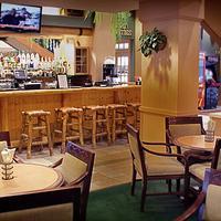 Lake Tahoe Vacation Resort by Diamond Resorts Lounge/Bar