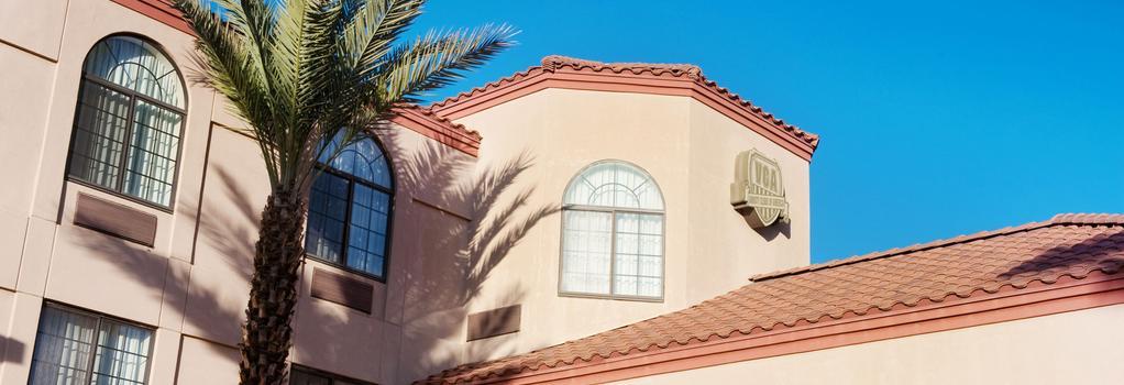 Varsity Clubs of America - Tucson By Diamond Resorts - Tucson - Building