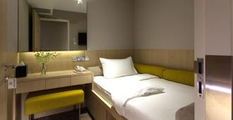 The Haven by Jetquay - Singapore - Bedroom