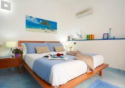 Appartamenti Rosa dei Venti - Trapani - Bedroom