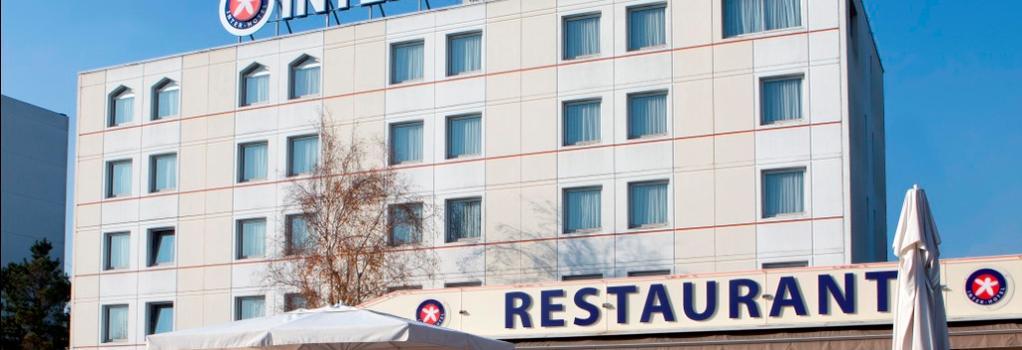 Interhotel Apolonia - Bordeaux - Building