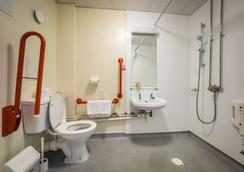 LSE Bankside House - London - Bathroom