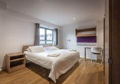 Lse High Holborn - London - Bedroom