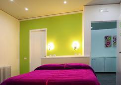 The Fresh Hotel - Naples - Bedroom