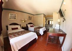 Anaheim Maingate Inn - Anaheim - Bedroom