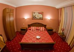 Polaris - Surgut - Bedroom