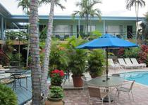 The Victoria Park Hotel
