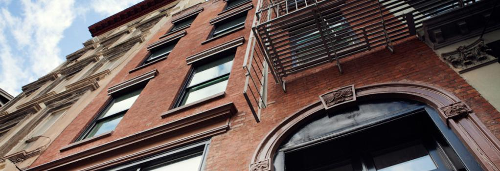 The Broome NYC - New York - Building
