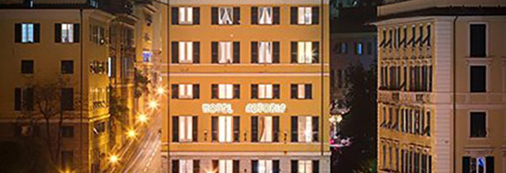 Clarion Collection Hotel Astoria Genova - Genoa - Building