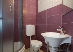 Luxury X-Rooms & Apartments Old Town - Dubrovnik - Bathroom