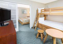 Wyndham Garden San Diego near SeaWorld - San Diego - Bedroom
