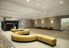 Radisson Hotel Denver Southeast, CO - Aurora - Lobby