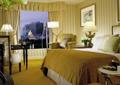 Four Seasons Boston - Boston - Bedroom