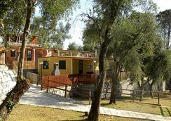 Tigullio Camping & Resort - Sestri Levante - Outdoor view