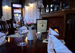 The Black Lion - London - Restaurant