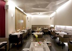 O&B Athens Boutique Hotel - Athens - Restaurant