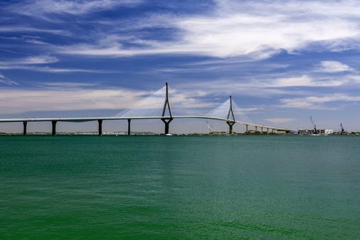 Occidental Cádiz - Cádiz - Outdoor view