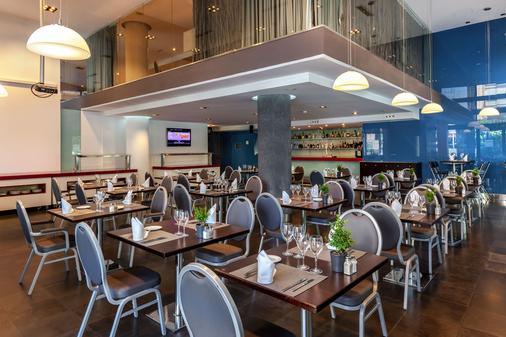 Occidental Cádiz - Cádiz - Restaurant