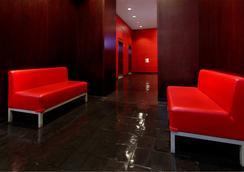 Bryant Park Hotel - New York - Lobby