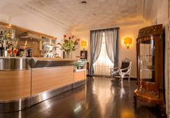 Hotel Nizza Roma - Rome - Bar