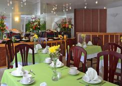 Mision Express Zona Rosa - Mexico City - Restaurant