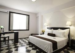 Mision Merida - Merida - Bedroom