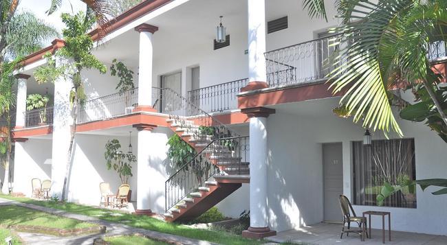 Mision Cuernavaca - Cuernavaca - Building