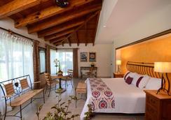 Misión San Miguel de Allende - San Miguel de Allende - Bedroom